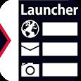 Slide Launcher icon