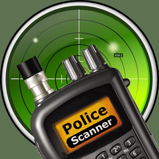 警方掃描儀 音樂 App LOGO-硬是要APP