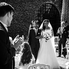 Wedding photographer Andrea Epifani (epifani). Photo of 23.10.2017
