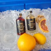 Horonaigai(Makes 3 cocktails)
