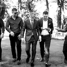 Wedding photographer Sergey Urbanovich (urbanfoto-lv). Photo of 30.08.2017