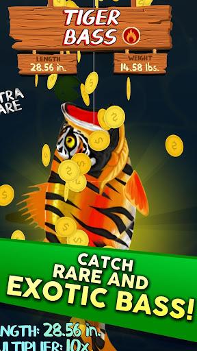 Poppin Bass Fishing screenshot 7
