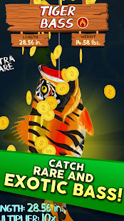 Download Poppin Bass Fishing: Go Catch Big Bass with GPS! For PC Windows and Mac apk screenshot 4