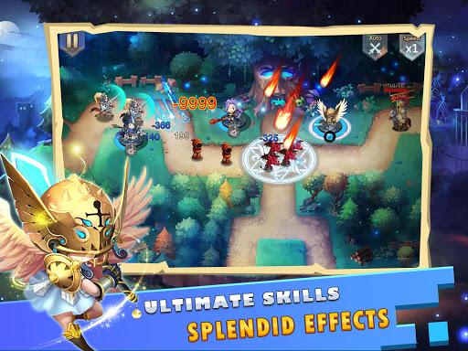 Lords Watch: Tower Defense RPG apktram screenshots 11