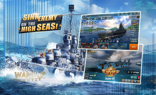 Warship Hunter 1.7.3 3