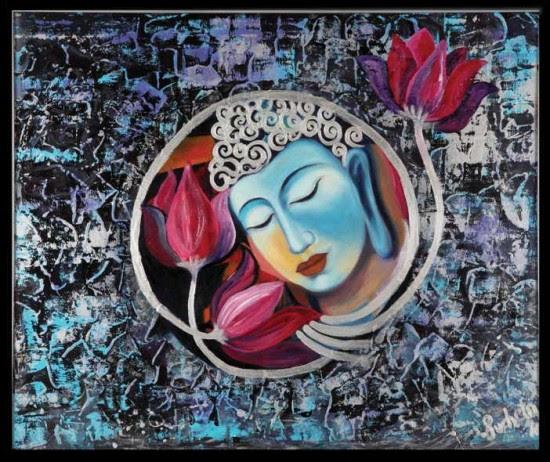 giải thoát trong đạo Phật
