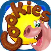 Game Cookies Connect - Word Search APK for Windows Phone