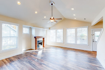 Go to A2 - Three Bed House Floorplan page.