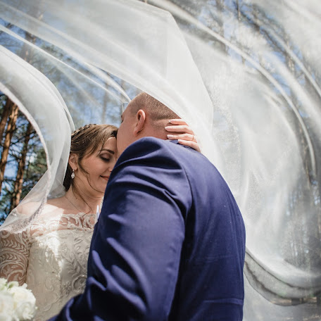 Wedding photographer Viktoriya Cvitka (Tsvitka). Photo of 14.01.2018