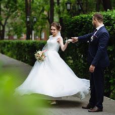 Wedding photographer Valentina Dikaya (DikayaValentina). Photo of 12.07.2018