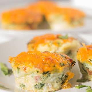 Mediterranean Breakfast Eggs Recipes.