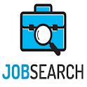 Search jobs in Kansas icon