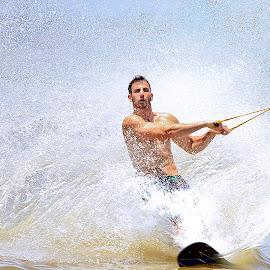 LAKE TELAVIV by Joel Adolfo  - Sports & Fitness Other Sports ( watersports, sports&fitness )