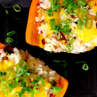 Stuffed Belly Peppers