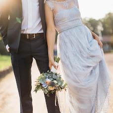 Wedding photographer Evgeniya Mayorova (evgeniamayorova). Photo of 21.09.2016