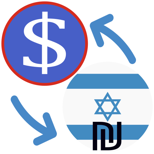 Insights Us Dollar To Israel Shekel Usd Ils Converter Topia