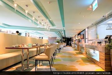 巴賽麗廳Brasserie (暐順麗緻文旅)