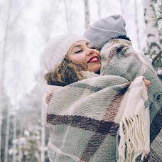 Wedding photographer Ekaterina Kulcevich (Kultcevich). Photo of 13.12.2014