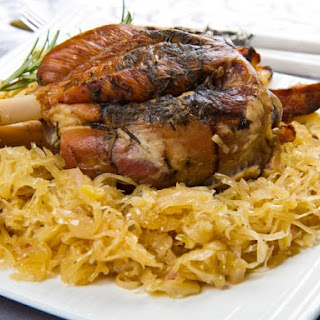 Ham And Sauerkraut Recipes