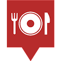 Eateries in  Vicinity icon