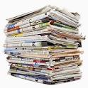 Gazeteler Oku İlk Sayfalar icon