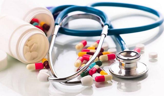 Tây y điều trị viêm đau dạ dày mãn tính hiệu quả nhanh nhưng không triệt để
