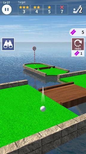 Mini Golf 100 1.2 Windows u7528 3