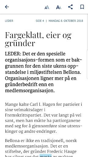 Aftenbladet eAvis ss3