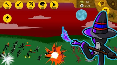 Stick War Legacy Apk 6