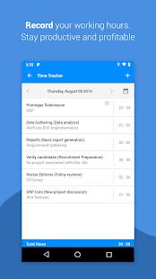 App HR management app - Zoho People APK for Windows Phone