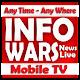Infowar TV | Watch Real Transmission | Infowars (app)