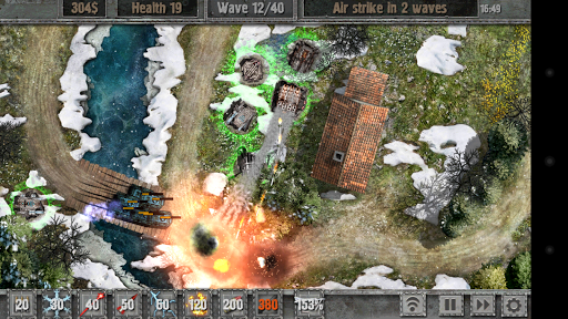 Defense Zone 2 HD Lite 1.6.2 screenshots 7
