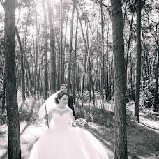 Wedding photographer Denis Denisov (DenisovPhoto). Photo of 07.11.2016