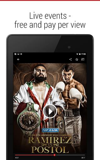 FITE - Boxing, Wrestling, MMA & More 4.2 screenshots 22