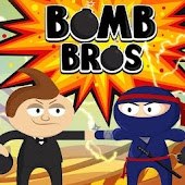 Bomb Bros (Unreleased)
