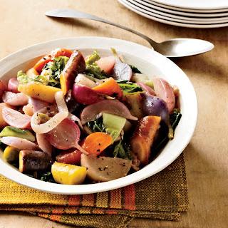 Braised Turnips Food Wine Recipes