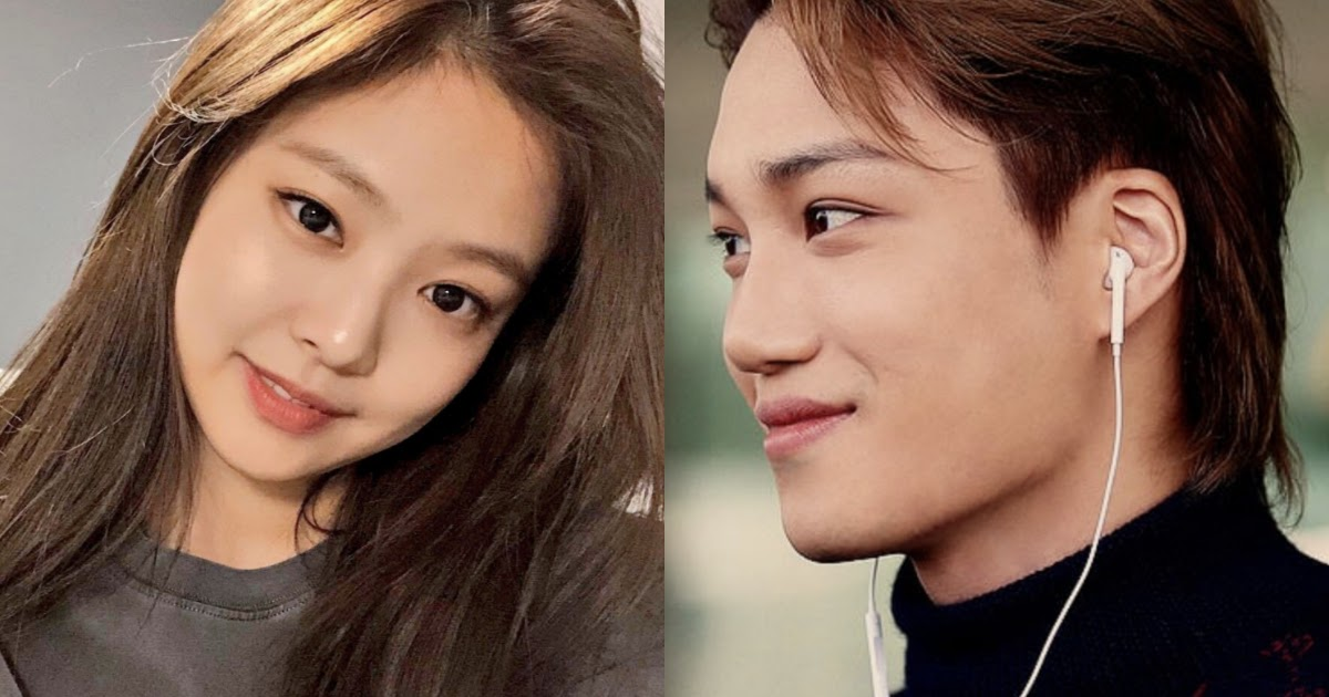 10 Idol Couples Now Confirmed To Be Dating In 2019