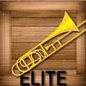 Toddlers Trombone Elite icon