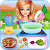 Natural farm cooking file APK for Gaming PC/PS3/PS4 Smart TV
