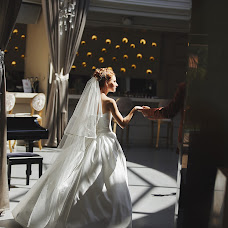 Wedding photographer Denis Perminov (MazayMZ). Photo of 15.02.2018