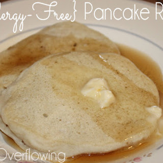 {Allergy-Free} Pancake