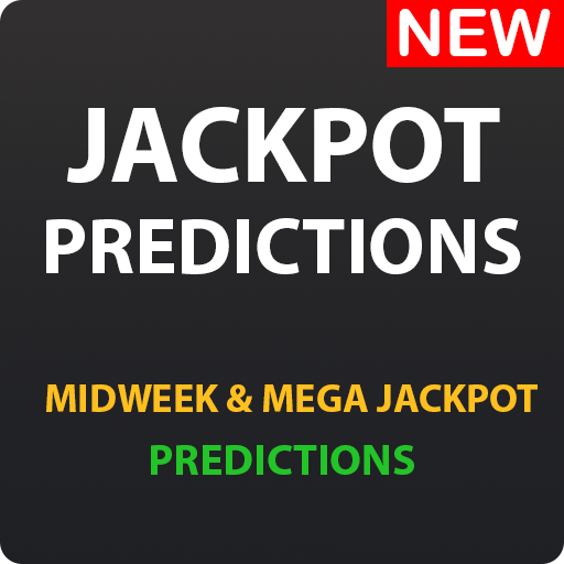 Jackpot Predictions- Midweek and Mega Jackpot Tips - Apps on Google Play