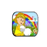 Kid's World Icon
