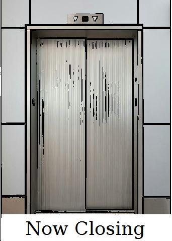 Elevator Door Closer