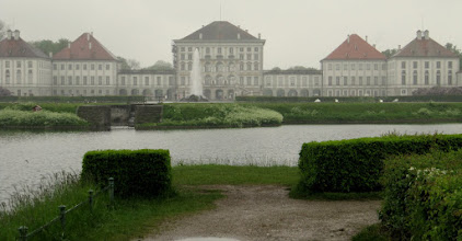 Photo: Day 50 - The Nymphenburg Palace (Schloss Nymphenburg)