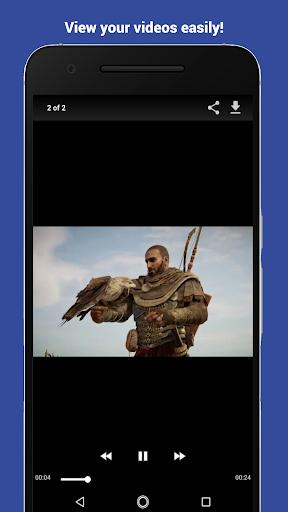 Status Saver For Whatsapp 1.4 screenshots 2