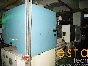 Niigata MD180S-IV-i6.5 (2002) All Electric Plastic Injection Moulding Machine