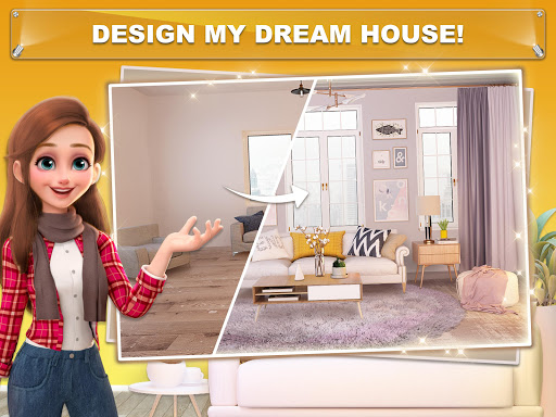 My Home - Design Dreams 1.0.54 screenshots 13