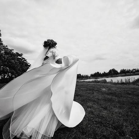 Wedding photographer Dima Lemeshevskiy (mityalem). Photo of 27.11.2017