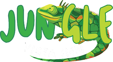 Jungle Vista Inn - Follow Us